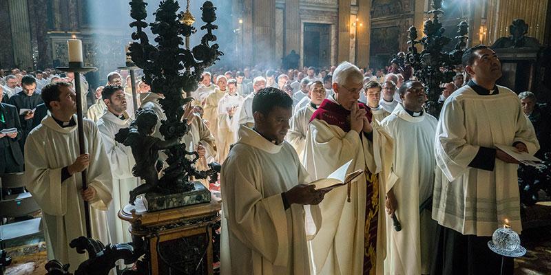 corpo-sacerdotale