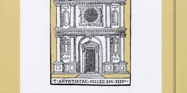 Pauperismo architettonico e architettura gesuitica